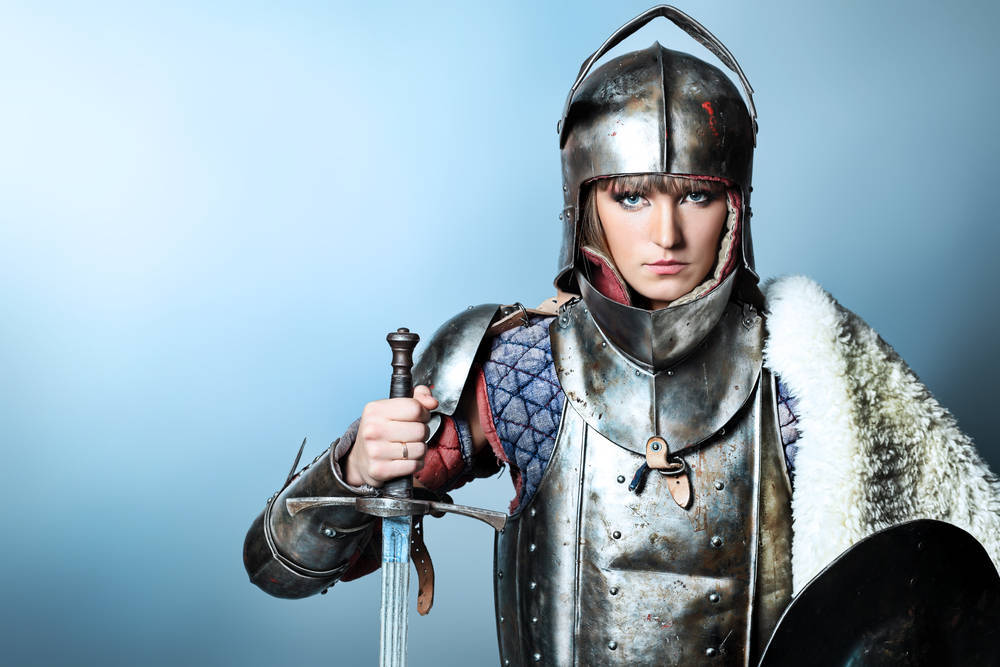 La ropa y fiestas medievales están de moda