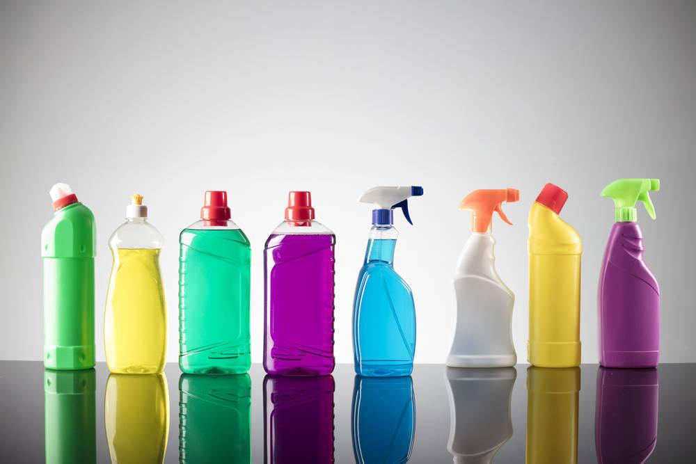 Productos de limpieza y medioambiente online