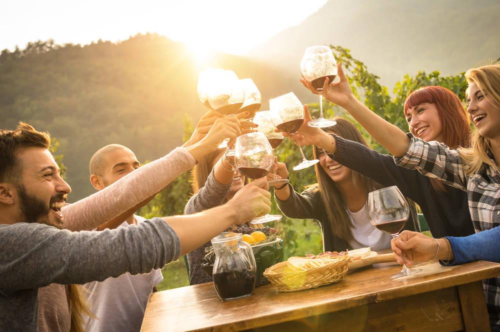 Las curiosidades más sorprendentes sobre el vino