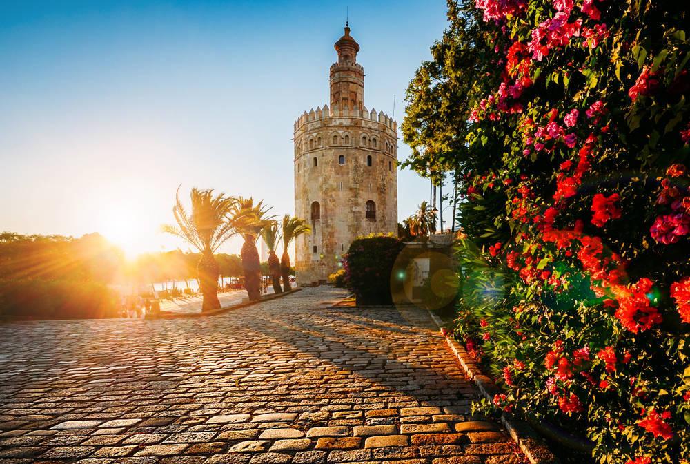 Ruta para ver Sevilla en un día