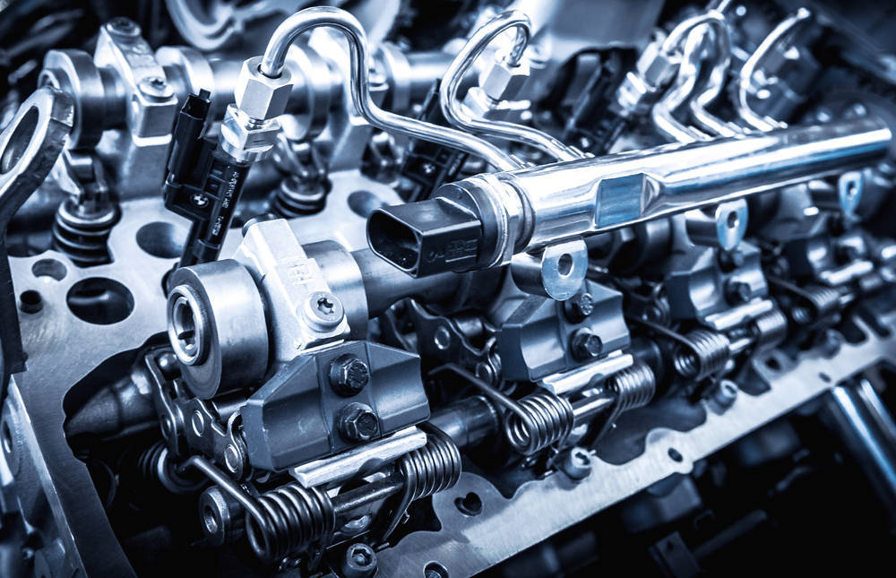 Motores respetuosos