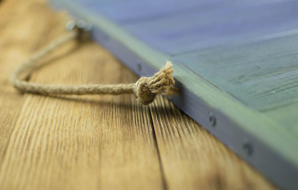 La cuerda adecuada para la situación adecuada