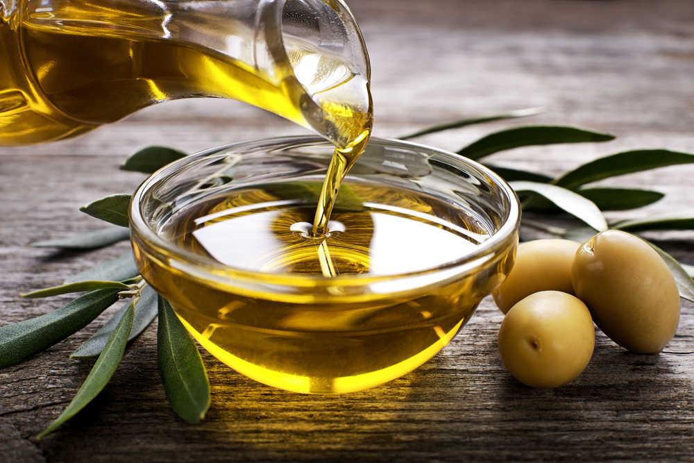Los beneficios del aceite de oliva