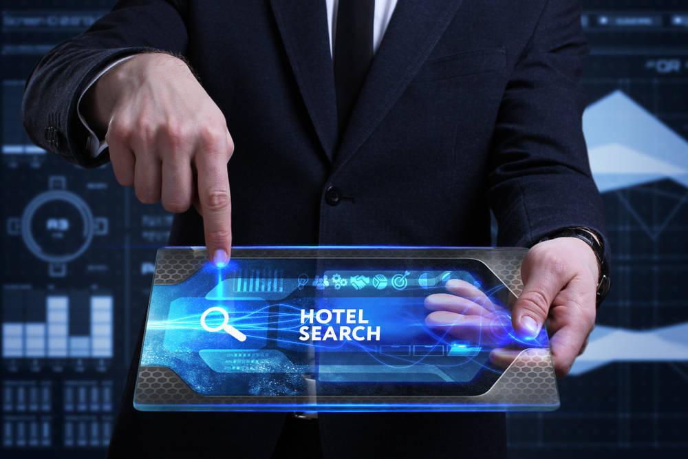 La tecnología en el sector hotelero