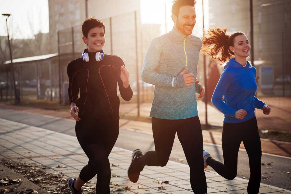 Cuidado con la vuelta al ejercicio