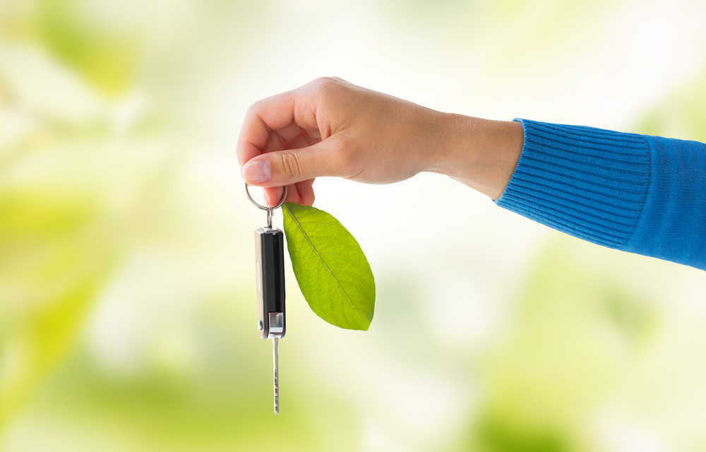 Conviértete en un conductor amigable con el medio ambiente siguiendo estos consejos