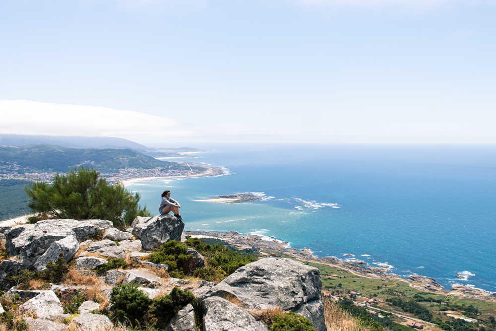 La protección del paisaje en Galicia